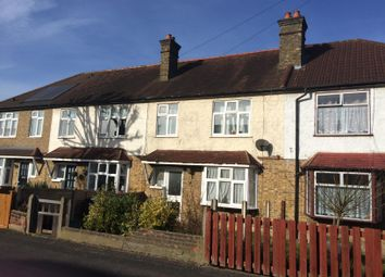 Thumbnail 3 bed terraced house to rent in The Crescent, New Malden