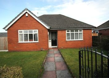 Thumbnail 2 bed detached bungalow for sale in Ina Avenue, Doffcocker, Bolton, Lancashire