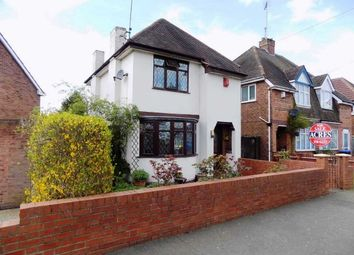 Thumbnail 3 bedroom detached house for sale in Bowstoke Road, Great Barr, Birmingham