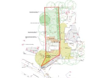 Thumbnail Land for sale in Kings Hill, Bude, Cornwall