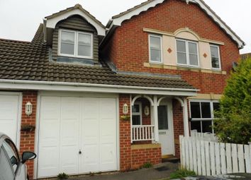 Thumbnail 5 bed detached house to rent in Pershore Way, Lincoln
