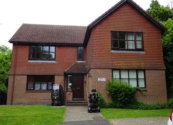 Thumbnail 1 bed property to rent in Harecombe Rise, Crowborough
