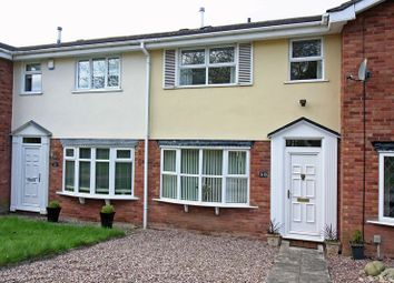 Thumbnail 3 bedroom terraced house for sale in Flanders Drive, Kingswinford
