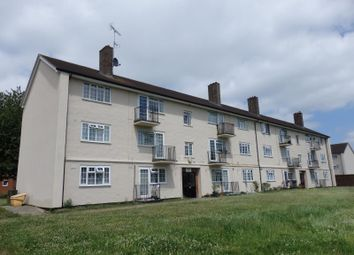 Thumbnail 2 bed flat to rent in Morden Close, Tadworth
