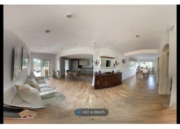 Thumbnail 4 bedroom detached house to rent in Birch Grove, Welwyn