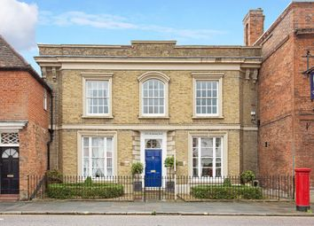 Thumbnail 3 bed town house for sale in Downing Street, Farnham