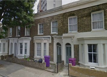 Thumbnail 3 bed terraced house to rent in Swaton Road, Bow