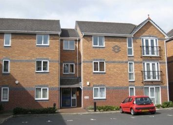 Thumbnail 2 bed flat to rent in Meadowbrook Way, Cheadle Hulme, Cheadle