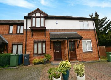 Thumbnail 1 bed terraced house to rent in Grovelands Close, Harrow