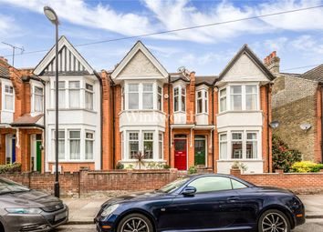 Thumbnail 4 bed terraced house for sale in Lightcliffe Road, London