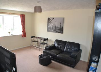 Thumbnail 1 bed flat to rent in Odette Gardens, Tadley