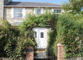 Thumbnail 3 bed semi-detached house to rent in Rectory Road, Niton, Ventnor, Isle Of Wight