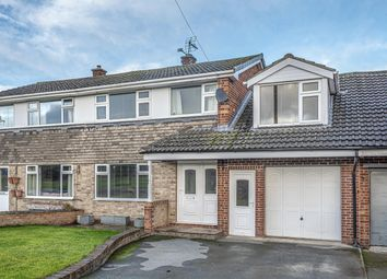 Thumbnail 4 bed semi-detached house for sale in West Lane, Ripon