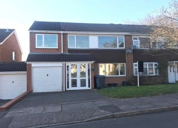 Thumbnail 5 bed detached house to rent in Triumph, Tamworth