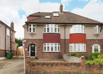 Thumbnail 4 bed semi-detached house for sale in Wricklemarsh Road, Blackheath