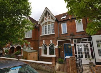 Thumbnail 2 bed flat for sale in Richmond Avenue, Wimbledon Chase