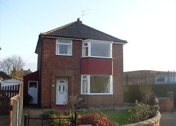 Thumbnail Detached house to rent in Halton Place, Cleethorpes