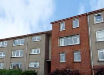 Thumbnail 2 bed flat to rent in Larkfield Road, Gourock