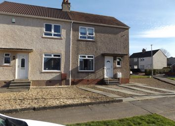 Thumbnail 2 bed end terrace house for sale in Whatriggs Road, Kilmarnock