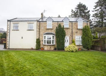 Thumbnail 5 bed detached house for sale in Barrington Court, Stanhope, Bishop Auckland, County Durham