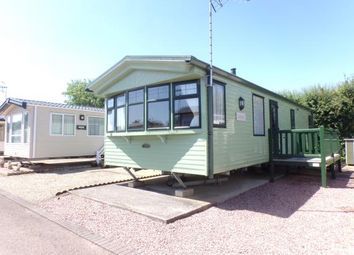 2 bed mobile/park home for sale in Riverside Park, Tiddington, Stratford Upon Avon CV37
