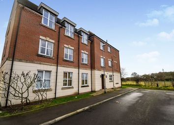 Thumbnail 2 bed flat for sale in Maximus Road, North Hykeham, Lincoln, Lincolnshire