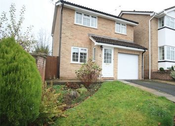 3 bed detached house for sale in Cave Drive, Downend, Bristol BS16