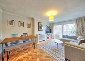 Thumbnail 2 bed maisonette to rent in Shaef Way, Teddington