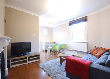 Thumbnail 2 bed flat to rent in Lurline Gardens, Battersea Park