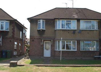 Thumbnail 1 bed maisonette for sale in Lowther Road, Stanmore, London, Uk