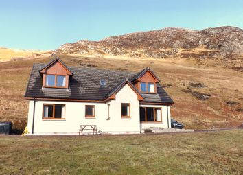 Thumbnail 4 bed detached house for sale in Beolary, Glenelg