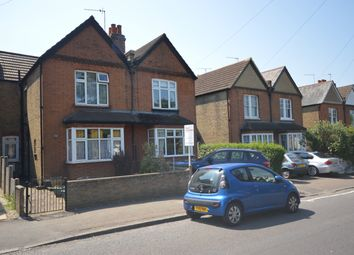 Thumbnail 3 bed semi-detached house for sale in Fleece Road, Long Ditton, Surbiton