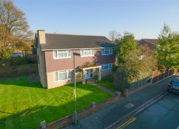 Thumbnail 4 bedroom detached house for sale in St. Martins Drive, Walton-On-Thames
