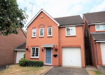 4 bed detached house for sale in Admington Drive, Warwick CV35