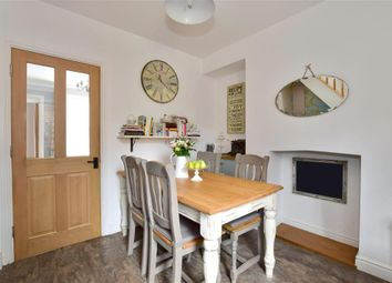 Thumbnail 2 bed end terrace house for sale in Danvers Road, Tonbridge, Kent