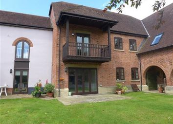 Thumbnail 2 bed flat for sale in Motcombe Grange, Motcombe, Shaftesbury