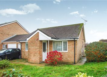 Thumbnail 2 bed detached bungalow for sale in Ceri Road, Rhoose, Barry