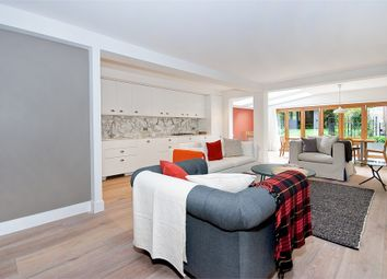 Thumbnail 4 bed flat for sale in Elgin Avenue, Maida Vale, London