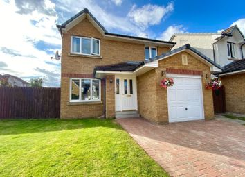 Thumbnail 3 bed detached house for sale in 49 Demoreham Avenue, Denny
