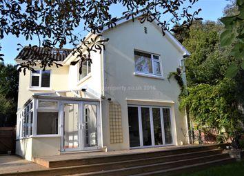 Thumbnail 3 bed detached house for sale in Le Mont De La Trinite, St. Helier, Jersey