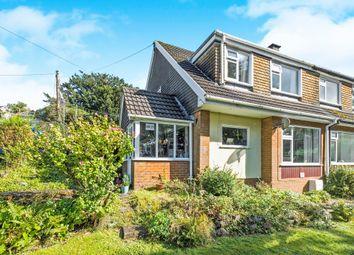Thumbnail 3 bed semi-detached house for sale in Ystradfellte Road, Pont Nedd Fechan, Neath