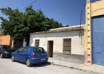 Thumbnail 2 bed terraced house for sale in Catral, Valencia, Spain
