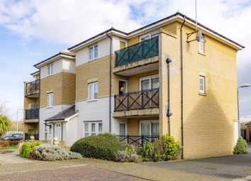 Thumbnail 2 bed flat for sale in Bell Close, Laindon, Basildon