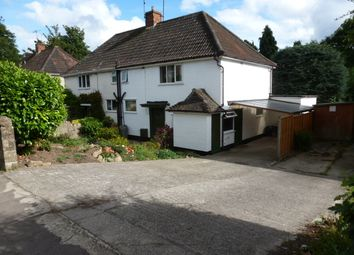 Thumbnail 3 bed semi-detached house to rent in Preston Road, Yeovil