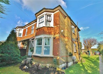 Thumbnail 2 bed flat for sale in Laleham Road, Shepperton, Surrey