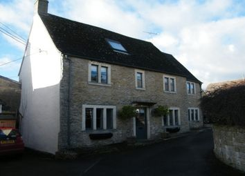Thumbnail 4 bed property to rent in Charlton Road, Tetbury