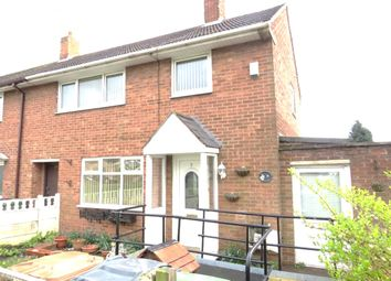Thumbnail 4 bed terraced house for sale in Littleton Road, Willenhall