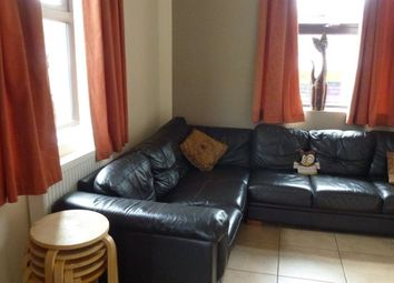 Thumbnail 1 bed property to rent in Broomhall Street, Sheffield
