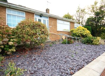 Thumbnail 2 bed bungalow for sale in The Mount, Nottingham, Nottinghamshire