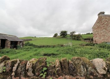 Thumbnail Land for sale in Croglin, Penrith, Cumbria